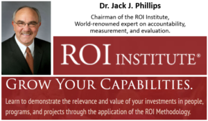 Jack Phillips ROI